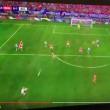 Radja Nainggolan VIDEO gol in Galles-Belgio 0-1