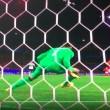 Robson Kanu VIDEO gol Galles-Belgio 2-1 Euro 2016