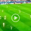 Germania-Italia, VIDEO: Sturaro vicino al gol del vantaggio