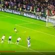 Leonardo Bonucci VIDEO gol Germania-Italia 1-1 (rigore)
