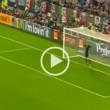 Germania-Italia 7-6 rigori. VIDEO sequenza, Pellè-Zaza che errori