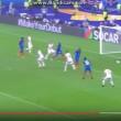 Bjarnason VIDEO gol Francia-Islanda 5-2
