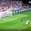 Antoine Griezmann VIDEO gol Germania-Francia 0-1 (rigore)