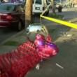 Usa, spari a Baltimora durante veglia vittime di sparatoria: 5 feriti 3