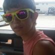 Un ragazzino americano di 15 anni, Rowdy Radford, di Sargent, Texas, ha perso una gamba, le dita di una mano e rischia di restare cieco dopo che un fuoco d'artificio c 2