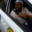 """Tassista musulmano al non vedente: """"No al cane in auto. Motivi religiosi"""""""
