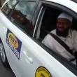 """Tassista musulmano al non vedente: """"No al cane in auto. Motivi religiosi""""7"""