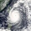 Tifone Nepartak investe Taiwan2