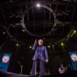 Van Morrison e Tom Jones sul palco del Lucca Summer Festival
