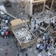Siria, ad Aleppo ribelli e islamisti Al Nusra assediati dai governativi 3