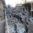 Siria, ad Aleppo ribelli e islamisti Al Nusra assediati dai governativi 5