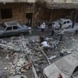 Siria, ad Aleppo ribelli e islamisti Al Nusra assediati dai governativi 6