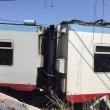Corato-Andria: scontro fra treni, 20 morti e diversi feriti FOTO-VIDEO2