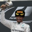 F1, Gp Austria: trionfa Hamilton, terzo Raikkonen. Vettel out