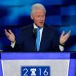 Bill Clinton è malato? Gli tremano le mani e...allarme sul web VIDEO