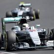 F1 GP Ungheria: vince Hamilton seguito da Rosberg, quarto Vettel