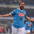 Calciomercato Napoli, Higuain in Cina? La notizia clamorosa