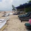 VIDEO YOUTUBE Coccodrillo passeggia sulla spiaggia: i turisti...
