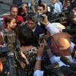 Massimo Bossetti, moglie Marita Comi al processo per l'omicidio Yara FOTO 6