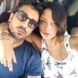 Fabrizio Corona a letto con Silvia Provvedi: il selfie03