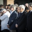 Dacca, in Italia le salme delle vittime: l'abbraccio di Mattarella FOTO 2