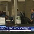 VIDEO YOUTUBE Ragazza disabile picchiata in aeroporto da agenti sicurezza2