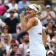 Elena Vesnina, da PlayBoy alla semifinale di Wimbledon contro Serena Williams