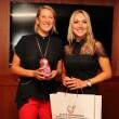 Elena Vesnina, da PlayBoy alla semifinale di Wimbledon contro Serena Williams 8