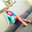 Emma Marrone si spoglia su Instagram e stupisce i suoi fan FOTO 6