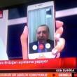 "Turchia, Erdogan parla a Cnn. Fonti Usa: ""In fuga verso Germania"""