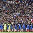 YOUTUBE Francia imita Islanda: battimani ritmato da urlo