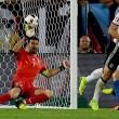 Germania-Italia video gol highlights foto pagelle_19