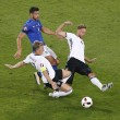 Germania-Italia video gol highlights foto pagelle_3