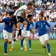 Germania-Italia video gol highlights foto pagelle_5