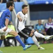 Germania-Italia video gol highlights foto pagelle_7