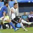 Germania-Italia video gol highlights foto pagelle_7