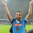 Calciomercato Juventus, ultim'ora: Higuain gelo Napoli, al ritiro forse...