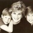 Principe Harry depresso dopo morte Lady Diana04