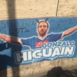 Calciomercato Juventus ultim'ora: Gonzalo Higuain, le ultimissime7
