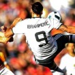YOUTUBE Zlatan Ibrahimovic rovesciata contro il Galatasaray