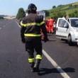 Ancona, incidente A14: un morto in maxi tamponamento Galleria Montedomini