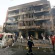 Isis colpisce Baghdad in Iraq: due attentati e oltre 142 morti 4
