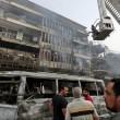 Isis colpisce Baghdad in Iraq: due attentati e oltre 142 morti 3