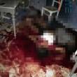 Blitz polizia all'alba a Dacca, liberati ostaggi02
