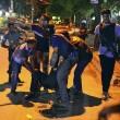 Blitz polizia all'alba a Dacca, liberati ostaggi04