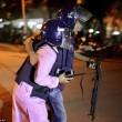Blitz polizia all'alba a Dacca, liberati ostaggi06