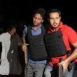 Blitz polizia all'alba a Dacca, liberati ostaggi09