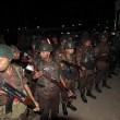 Blitz polizia all'alba a Dacca, liberati ostaggi10