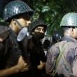 Blitz polizia all'alba a Dacca, liberati ostaggi15