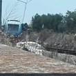 Corato-Andria: scontro fra treni, vittime e diversi feriti